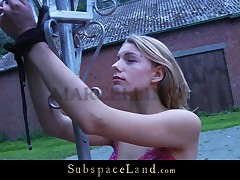 Blonde tube porn videos